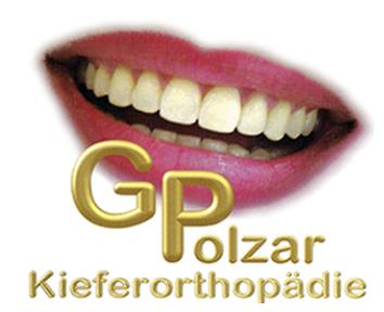 Logo - Fachzahnarzt für Kieferorthopädie Dr. Polzar