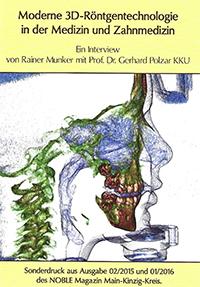 Fyler 3D Röntgentechnologie